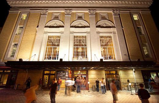 Carolina Theatre Durham Nc