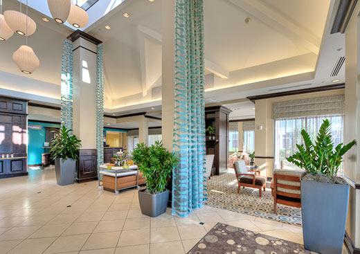 Hilton Garden Inn Durham Southpoint Durham Nc