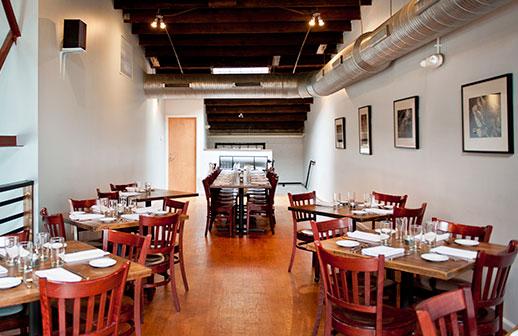 Piedmont Restaurant Durham NC