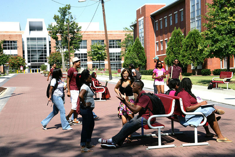 North Carolina Central University - Durham, NC