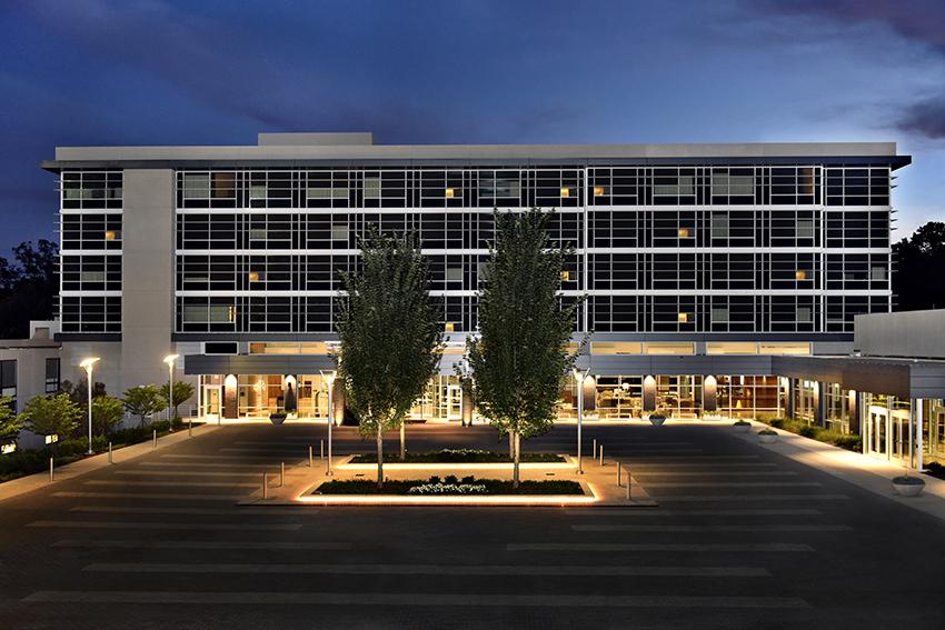 Duke University Hotel On Campus