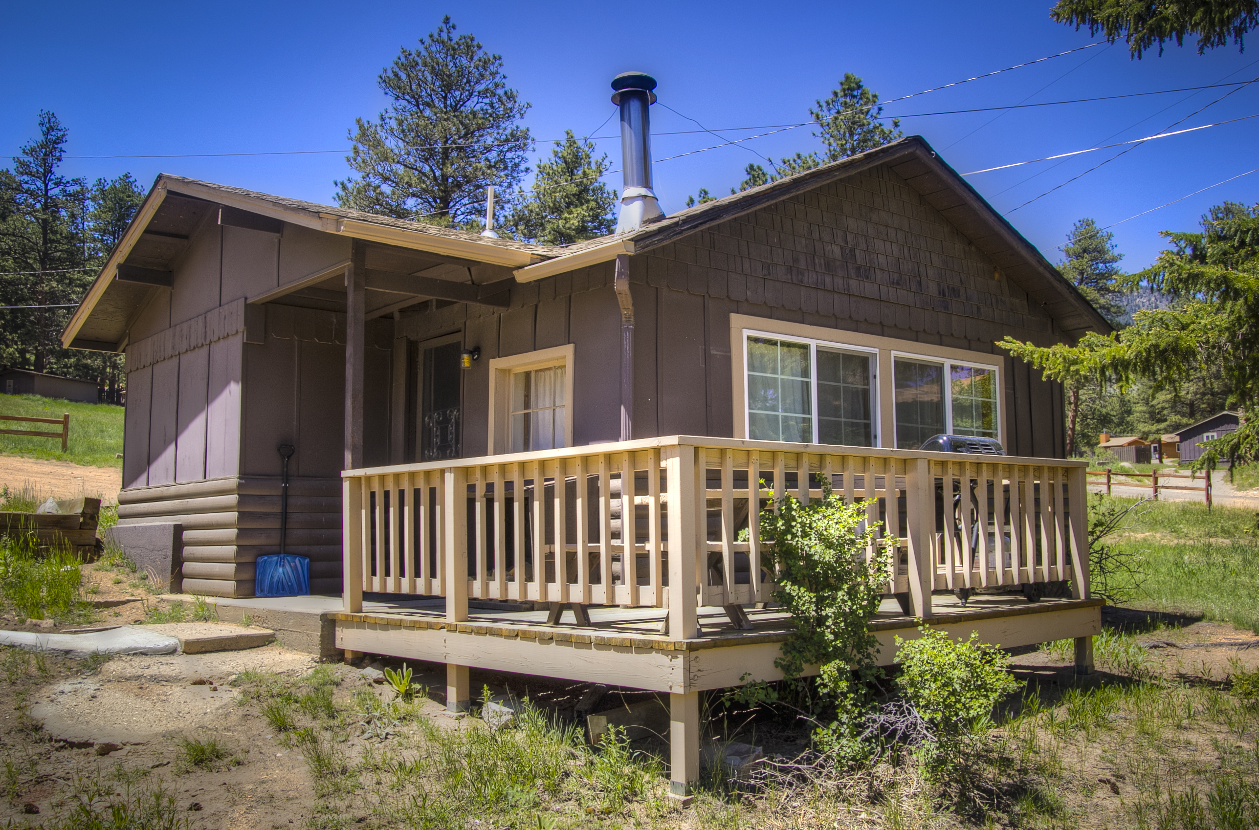 estes az near tx antonio sale cabins in payson camping park arkansas co san for colorado