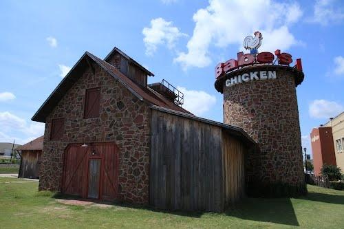 Babe S Chicken Dinner House