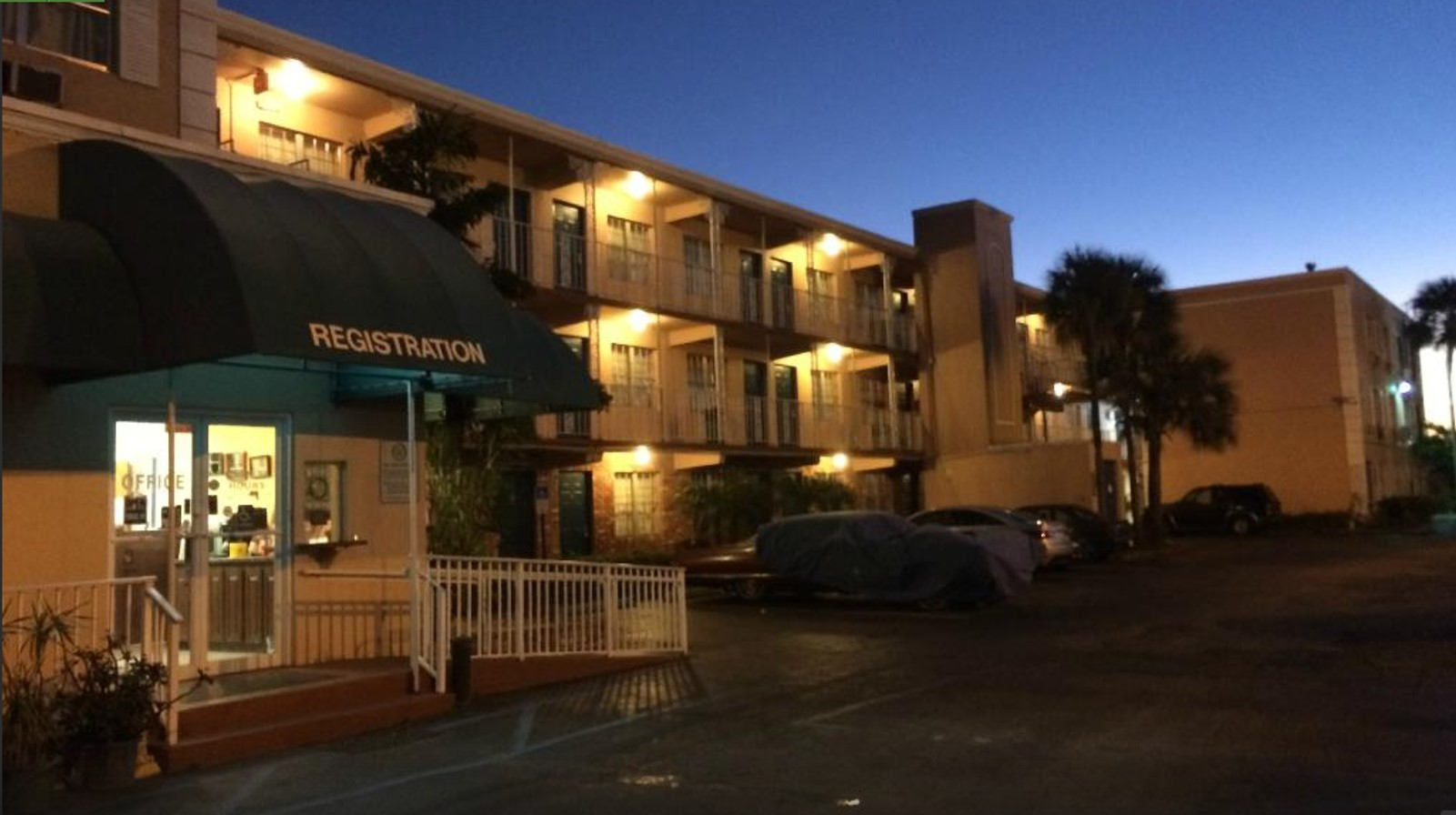 EXECUTIVE ECONOMY LODGE | Pompano Beach, FL 33062