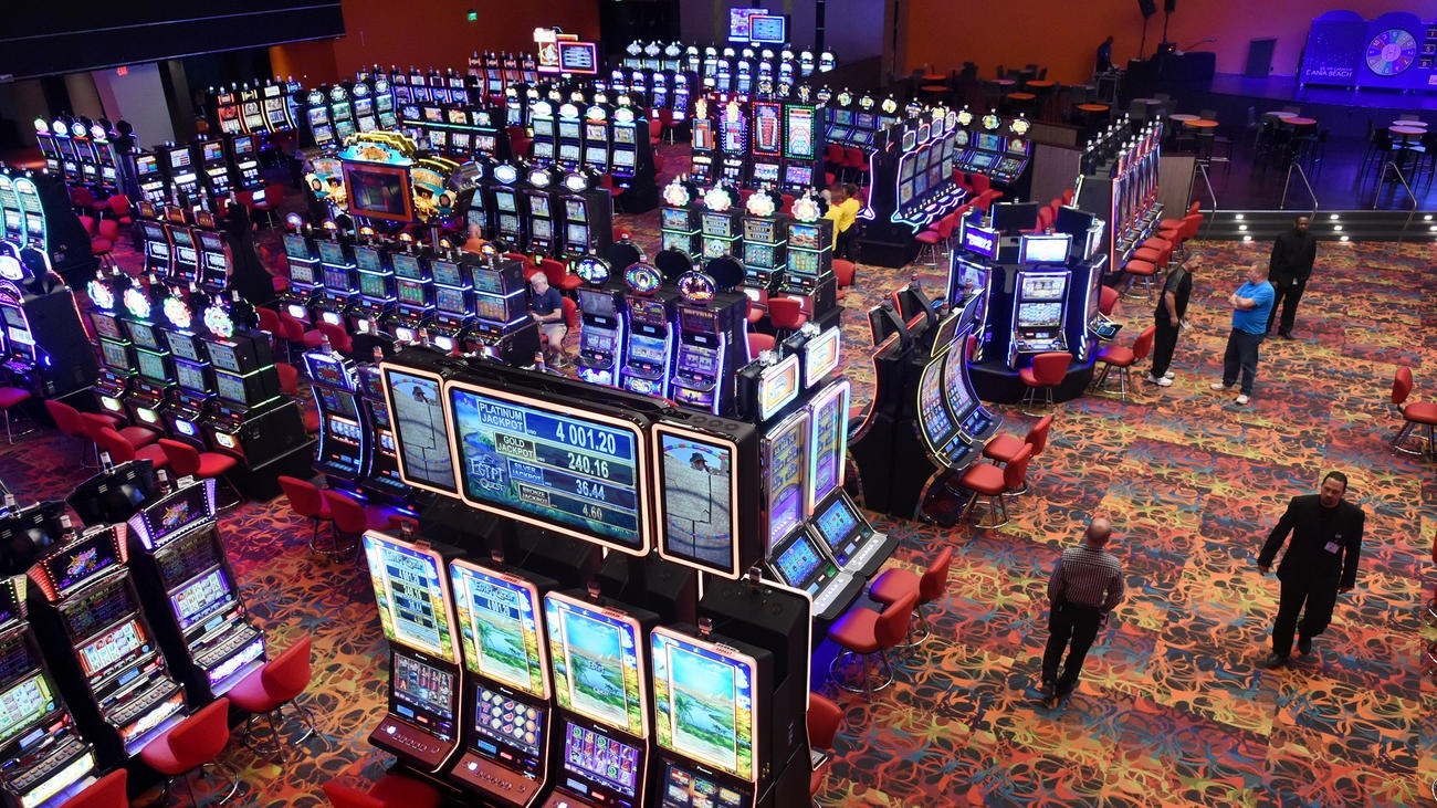 The casino com addictive gambling help