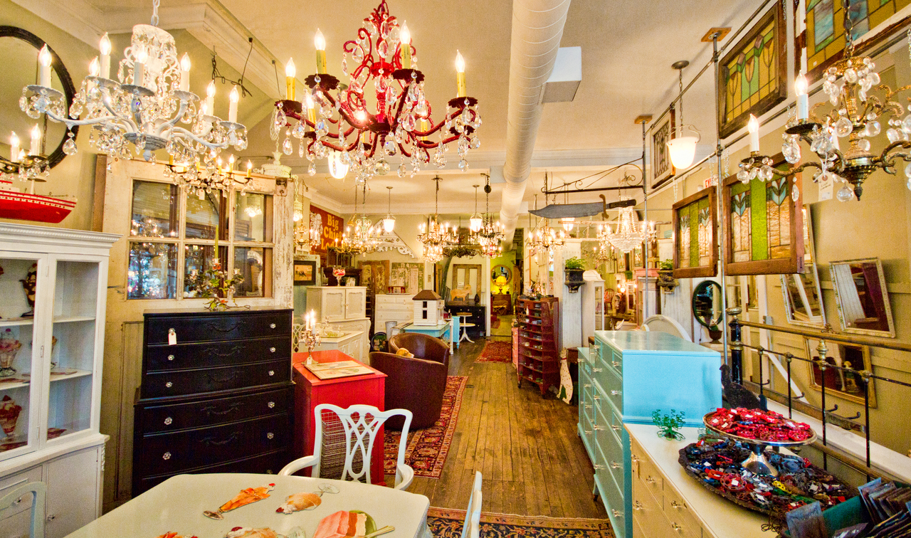 - Bluedoor Antiques & Elements Shopping In Grand Rapids, MI