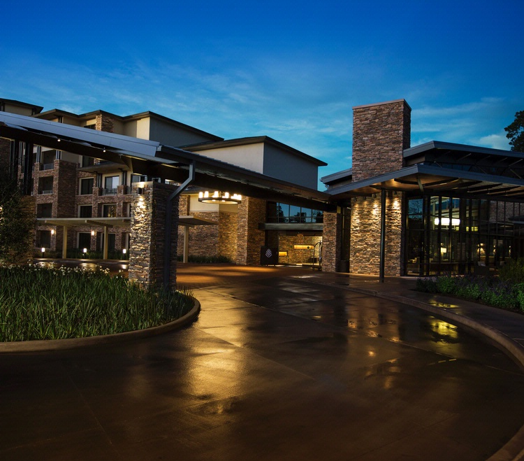 The Woodlands Resort Hotels In The Woodlands Tx 77380