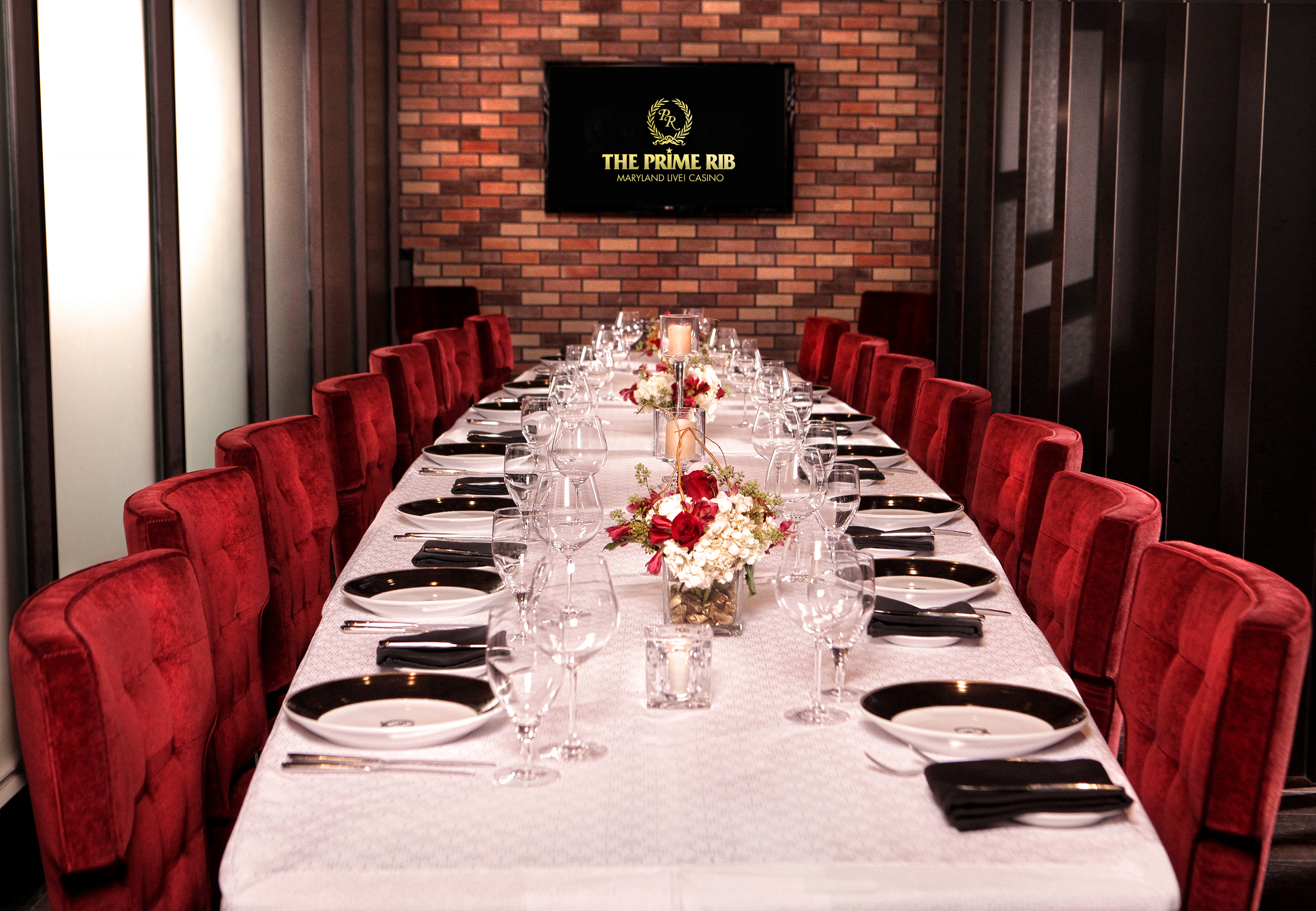 The Prime Rib   PRIVE (Private Dining Room)