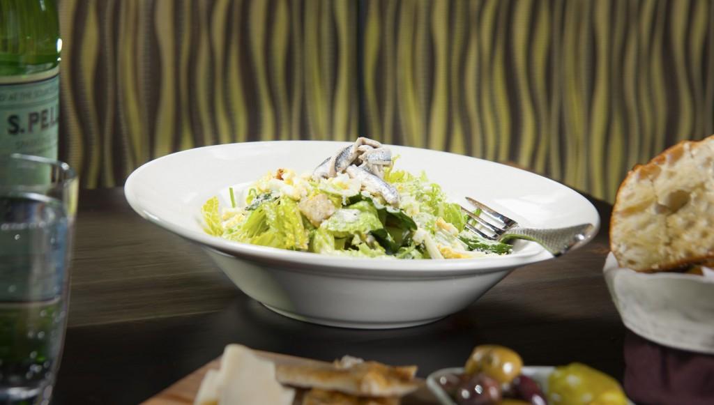 Grillfire and Vivo Italian Kitchen Restaurants at The HOTEL at ...