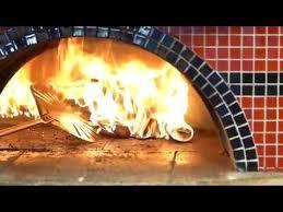 Earth and Stone Wood Fired Pizza (Madison)