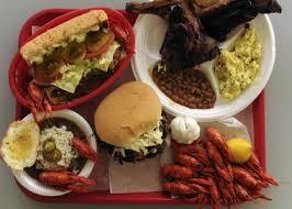 New Orleans Lunch Box