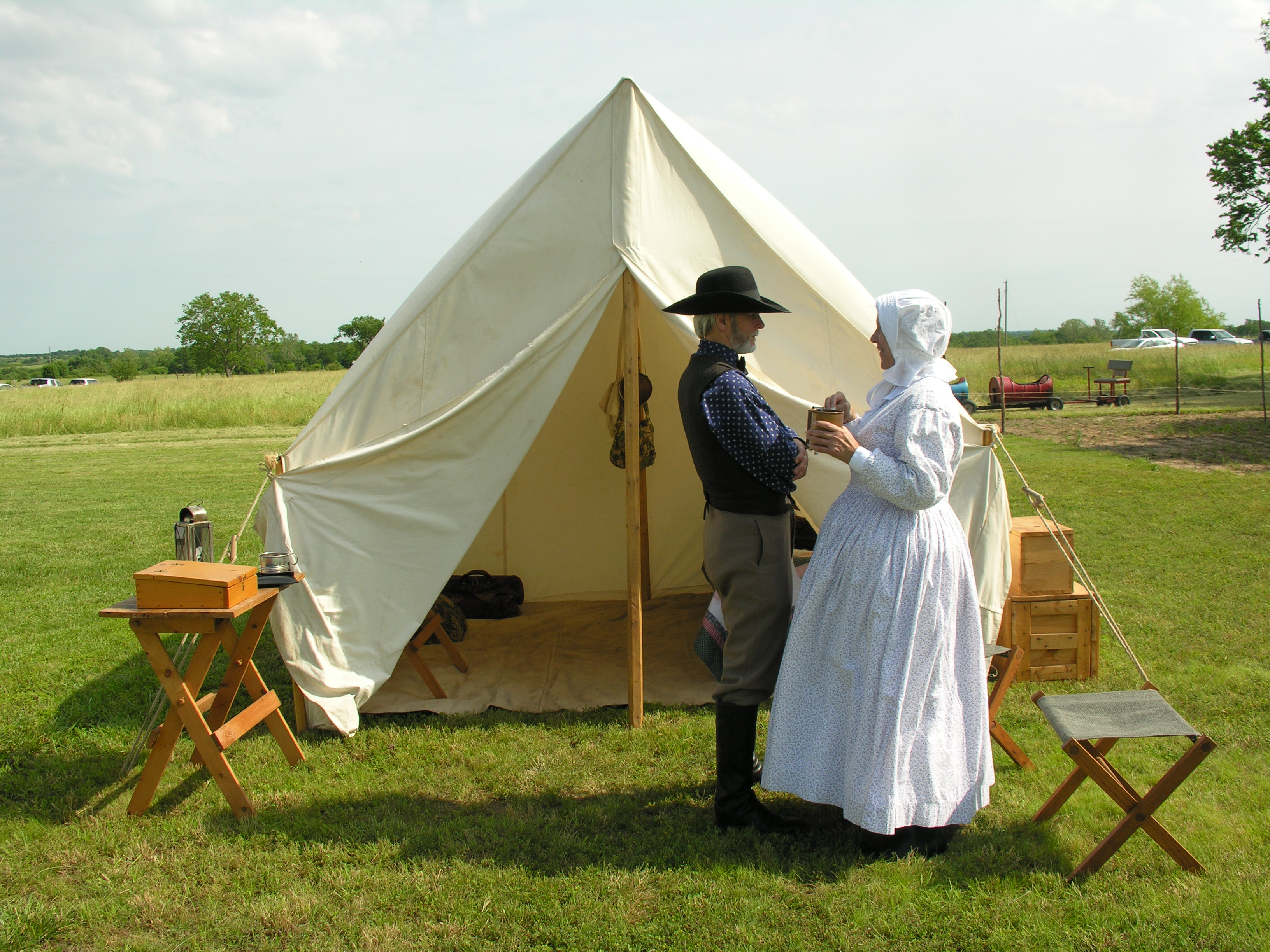 Expand View & 15th Annual Prairie Days Festival Celebration | Independence KS 67301