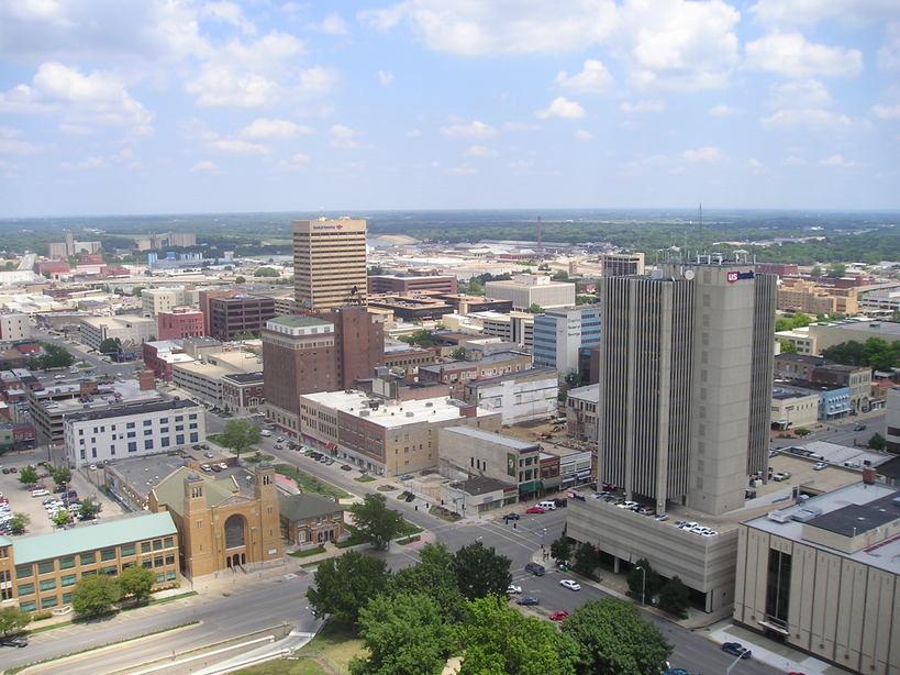 Downtown Topeka Inc Topeka KS 66603