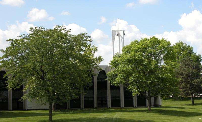 Savior Pastoral Center | Kansas City, KS 66109