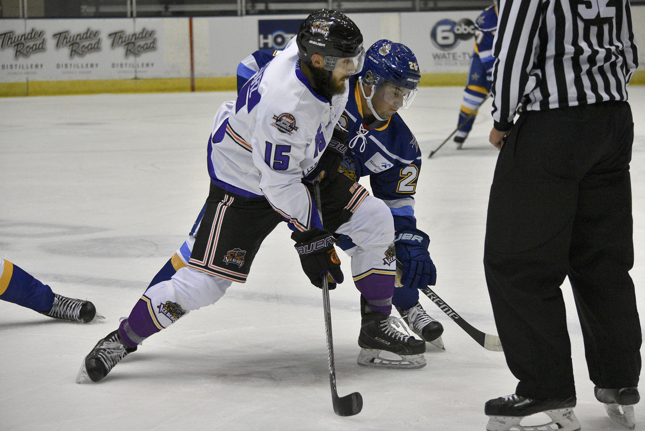 Knoxville Ice Bears 6f4c486db51