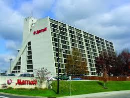 Marriott Exterior