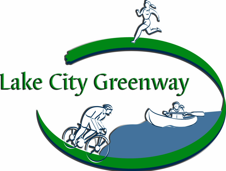 Lake City Greenway, Warsaw