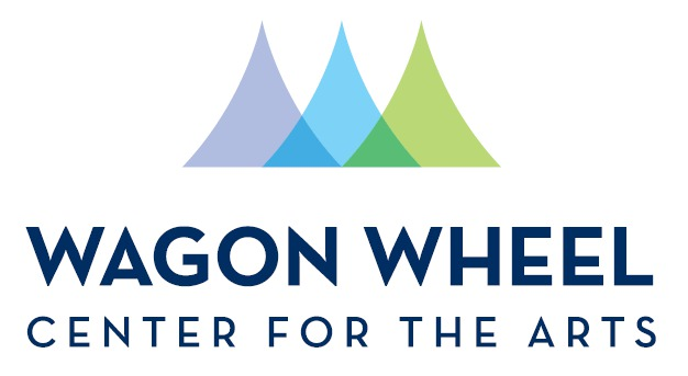 Wagon Wheel new stacked logo