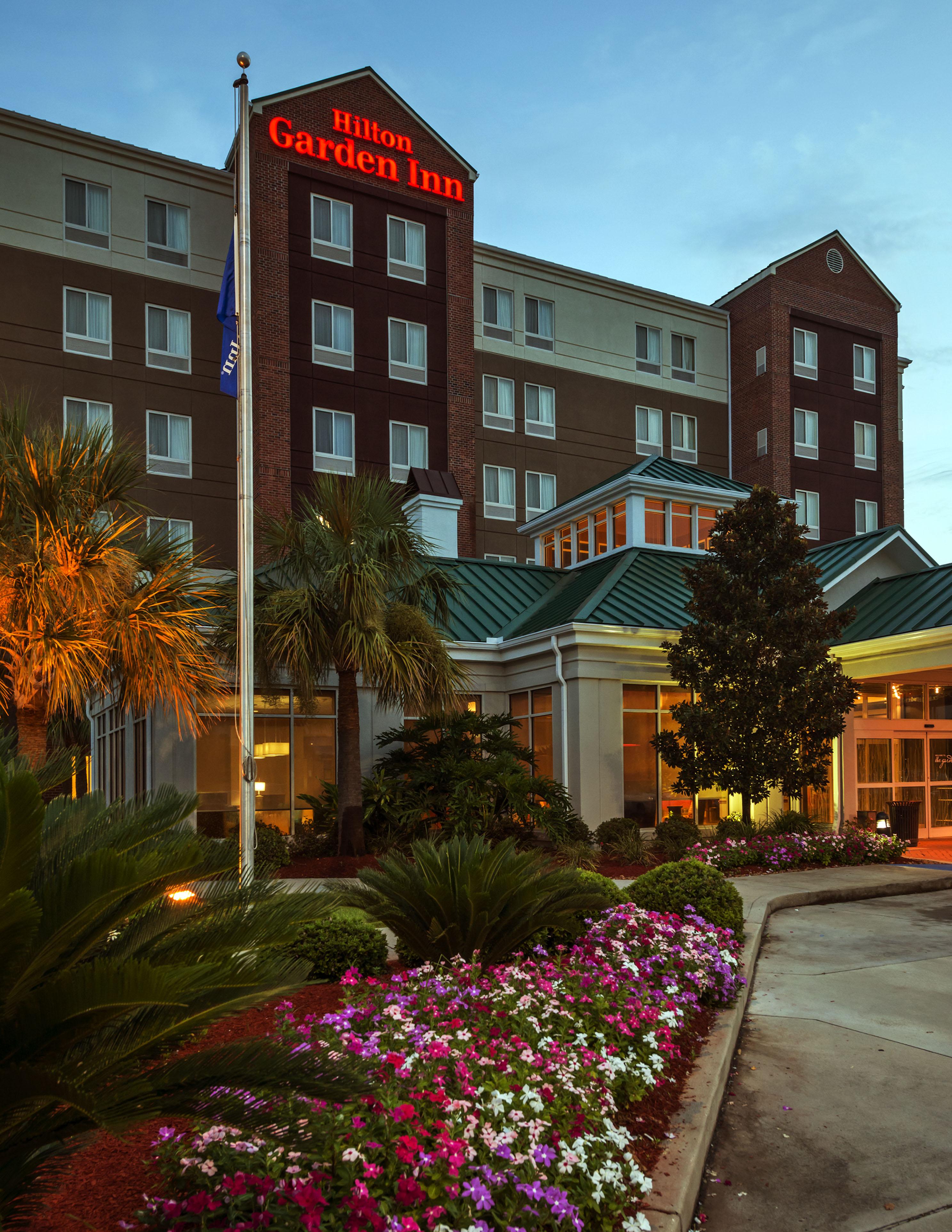 Hilton Garden Inn-Lafayette Cajundome