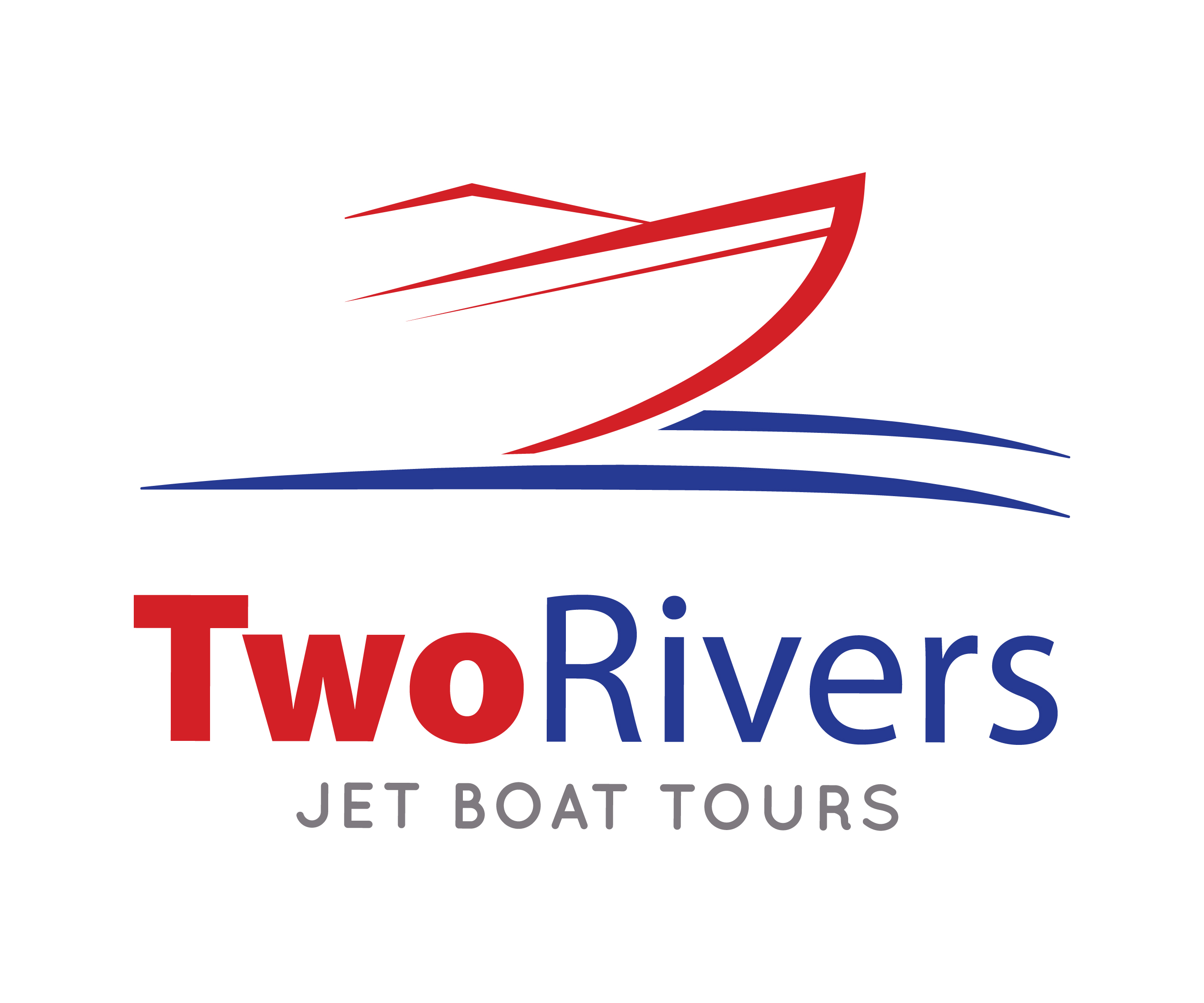 2 Rivers Jet Boat Tours