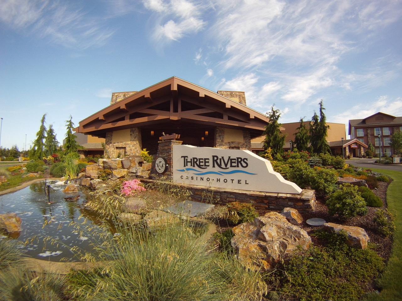 Three Rivers Casino Resort