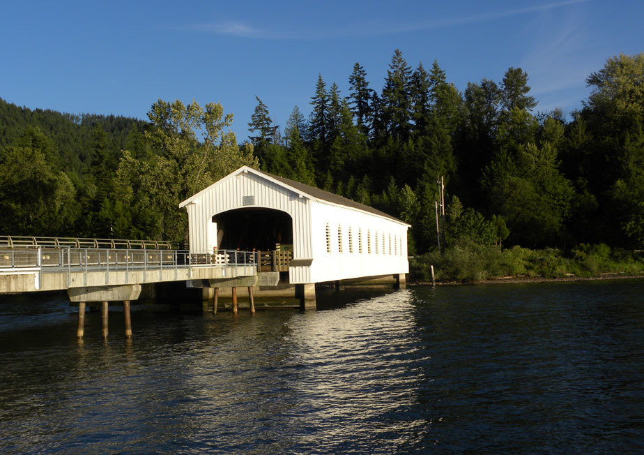 Lowell State Recreation Site - Oregon State Parks and Recreation