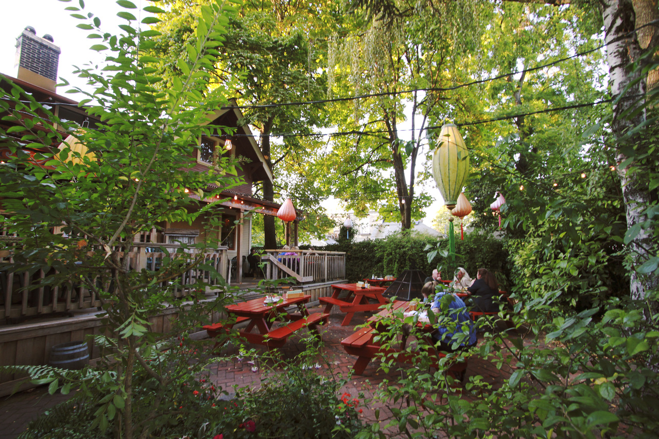 mcmenamins high street brewery u0026 café