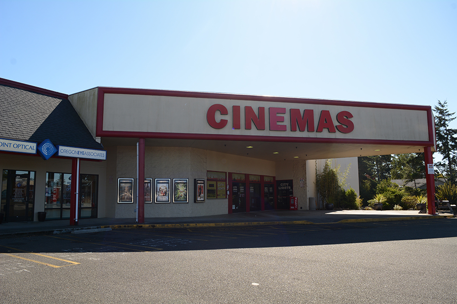 Movies playing in eugene springfield oregon
