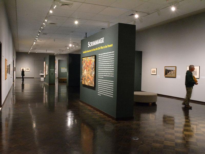 Jordan Schnitzer Museum Of Art At The University Of Oregon - Jordan schnitzer museum