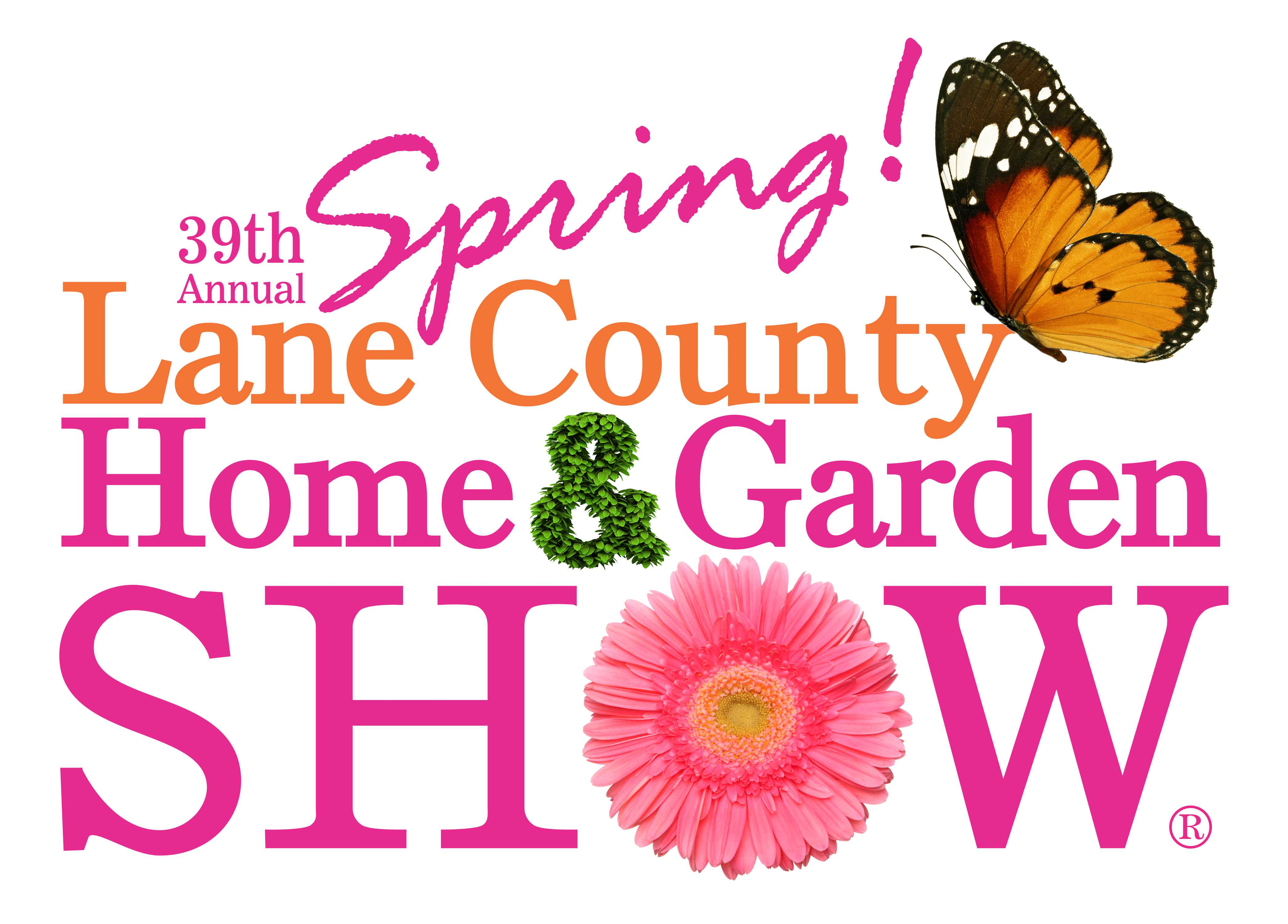 39th lane county home and garden show