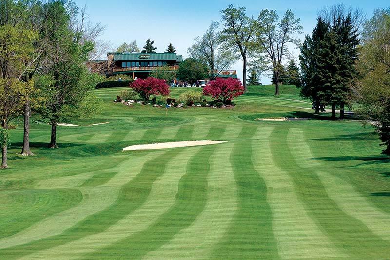 7 Springs Country Club, Elizabeth, Pennsylvania - Golf ...