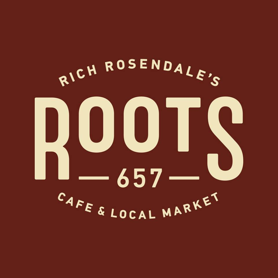 Rich Rosendale's Roots 657 Cafe & Local Market