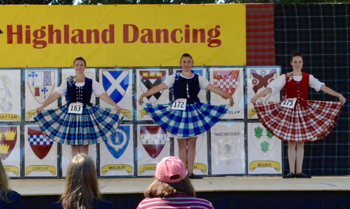 51st Annual Monterey Scottish Games & Celtic Festival @ Monterey County Fair & Event Center | Monterey | California | United States