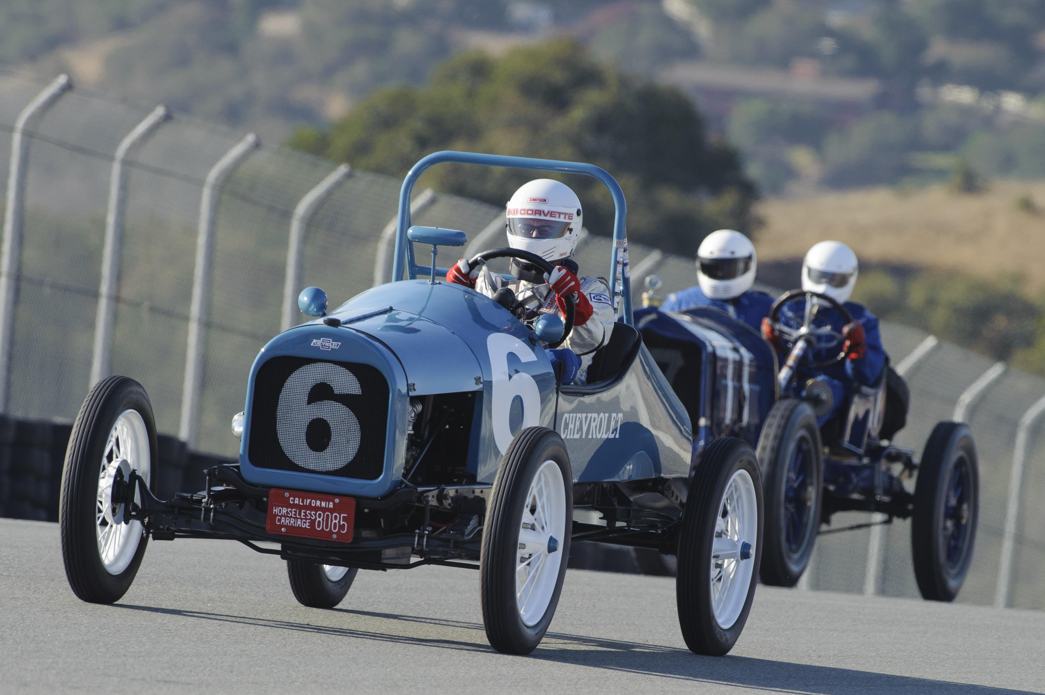 Monterey Pre-Reunion Races @ WeatherTech Raceway Laguna Seca  | Salinas | California | United States