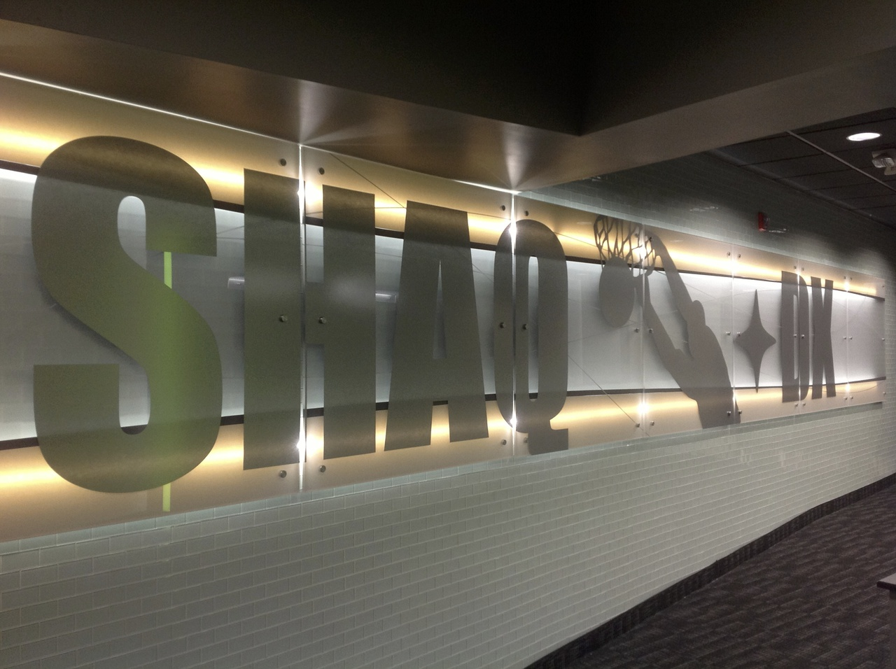 Shaq DX Theater & CityPlex 12 Newark azcodes.com