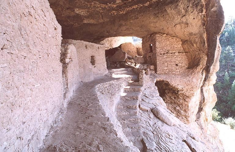 Image result for gila cliff dwellings