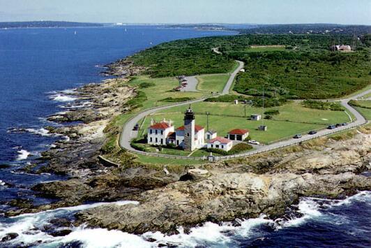 Rentals In Jamestown Rhode Island