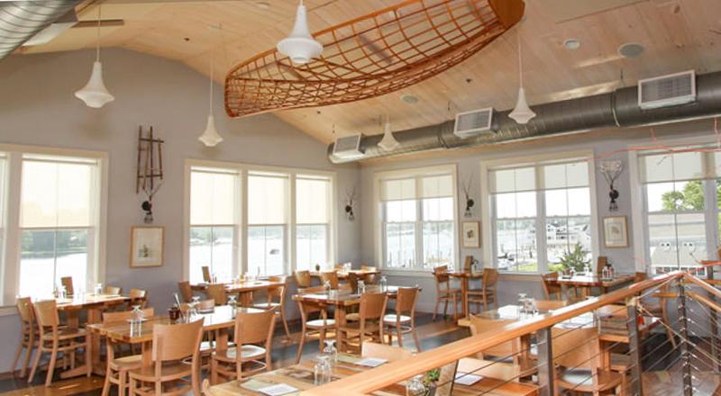 Trafford Restaurant