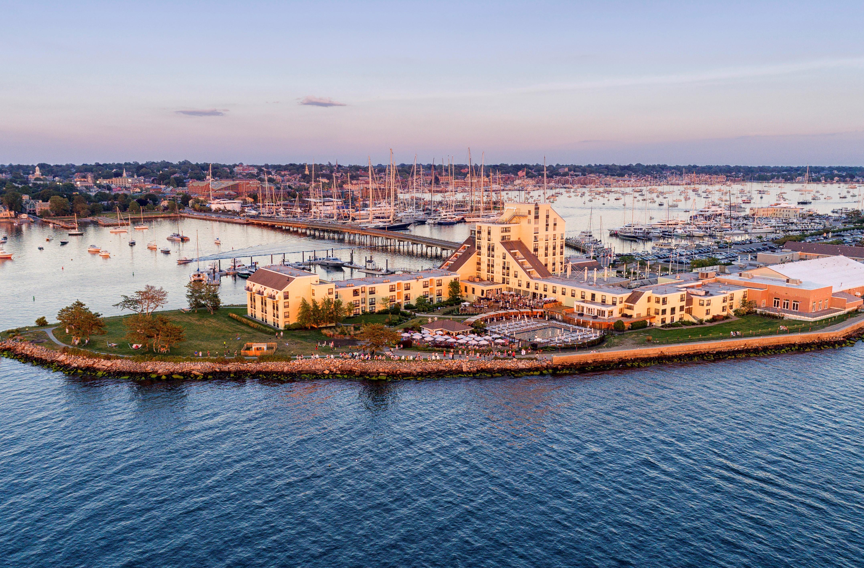 Scarpetta Rhode Island