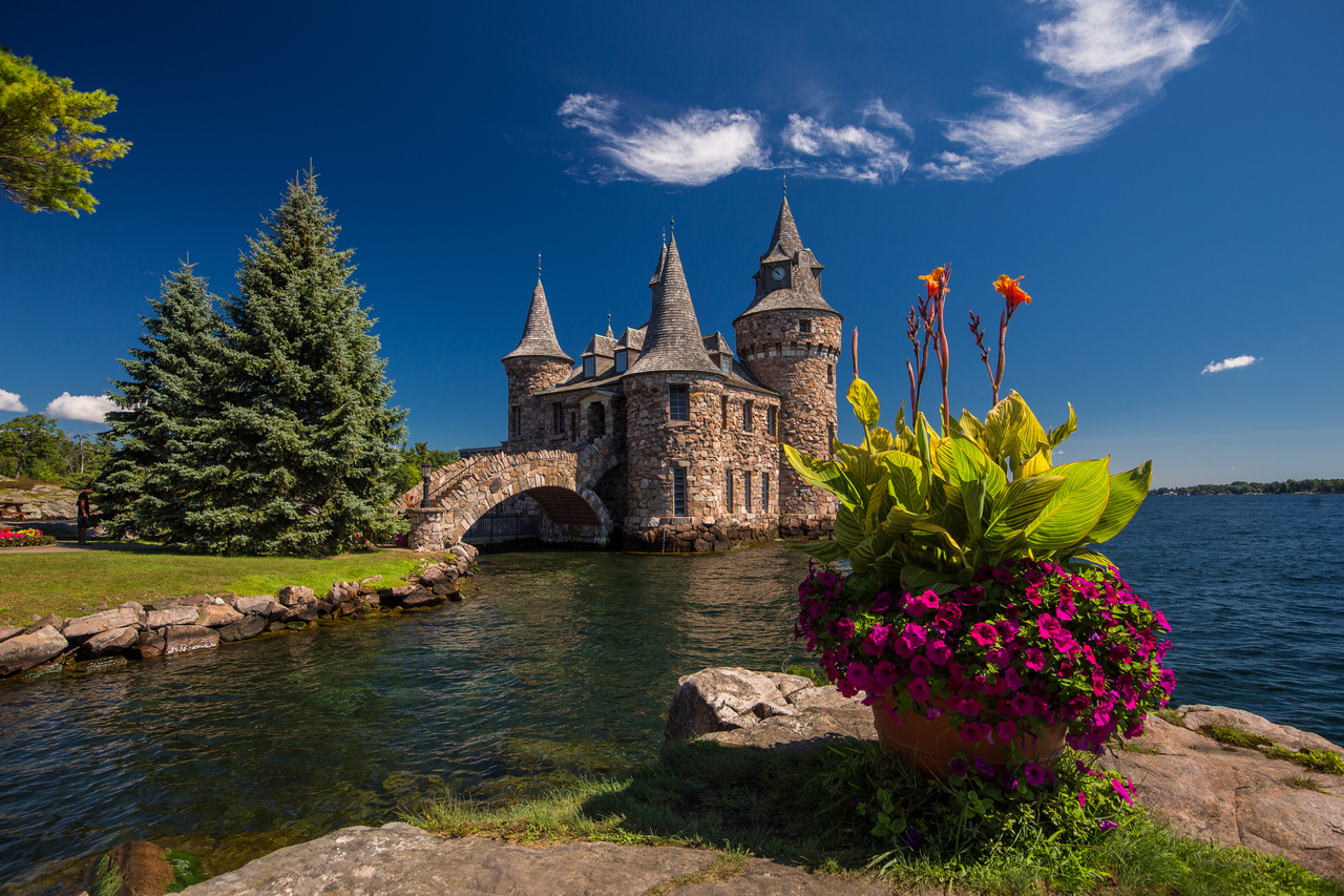 Explore New York State S Thousand Islands Region Trekaroo 100 Images 25 Best Places To Visit