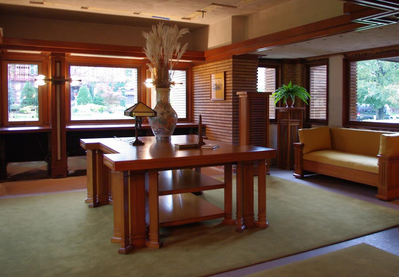 Frank Lloyd Wright S Martin House Buffalo Ny 14214
