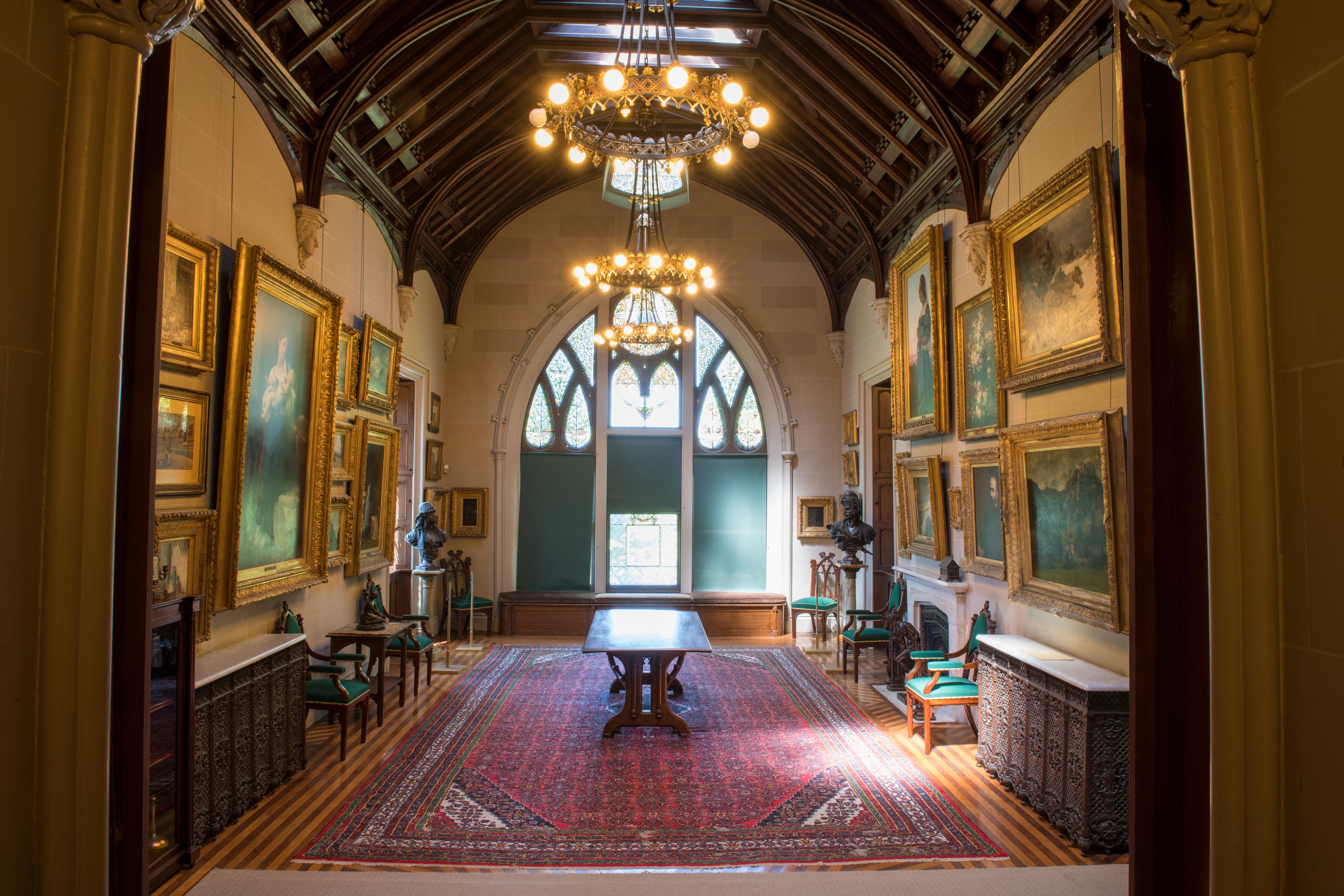 Lyndhurst Mansion Tarrytown Ny 10591 6499 New York Path