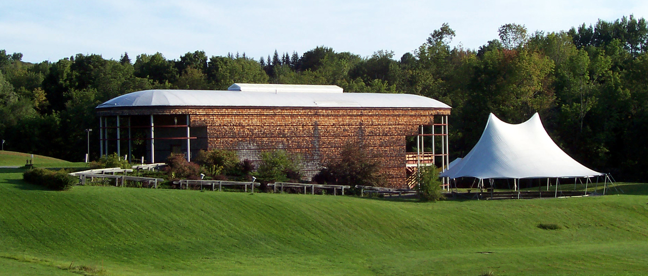 Iroquois Indian Museum | Howes Cave, NY 12092 | New York ...