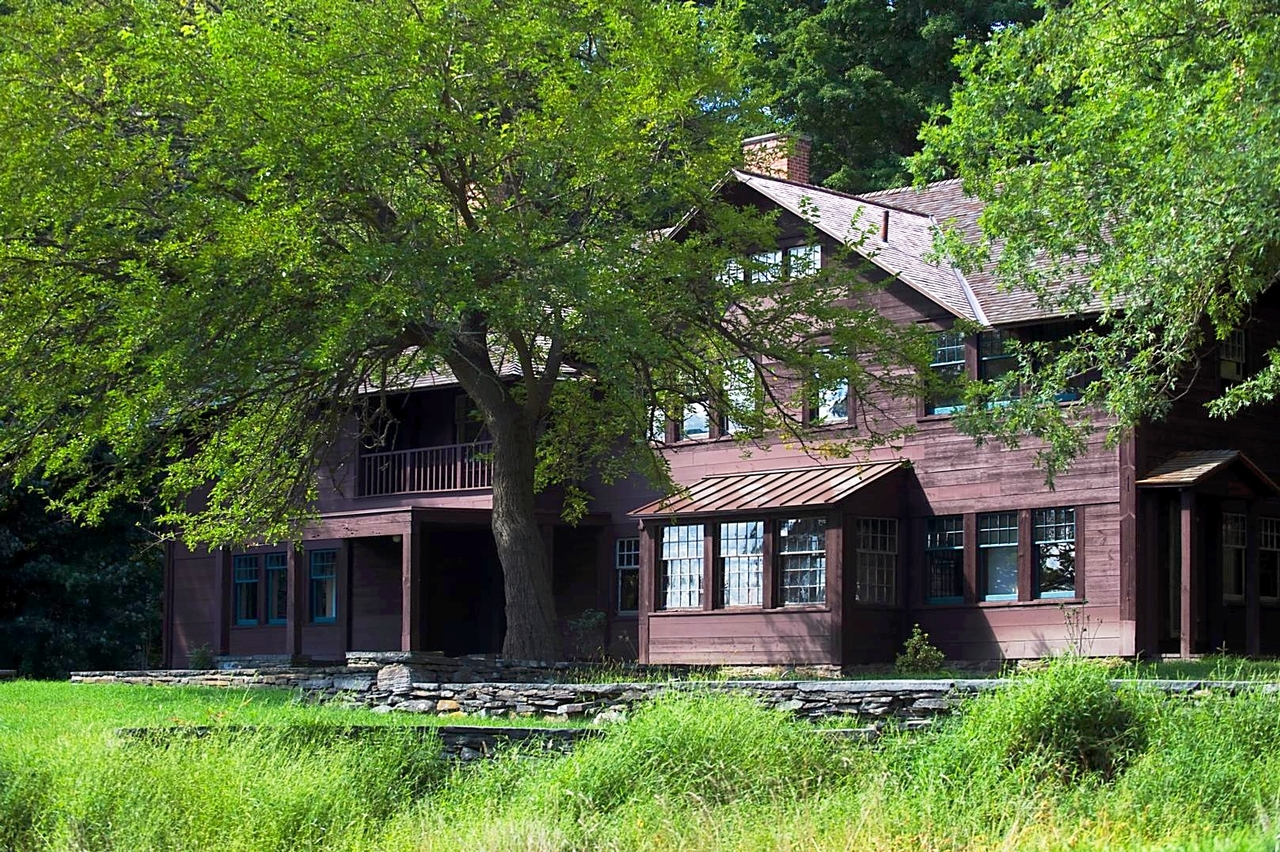 Woodstock Byrdcliffe Guild | Woodstock, NY 12498 | New York