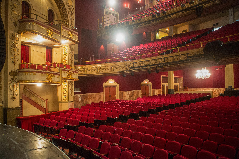 the apollo theater - HD3000×2000