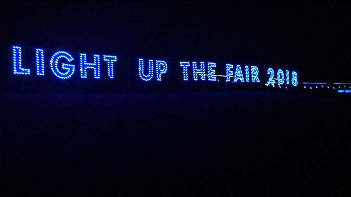 boone county light up the fair
