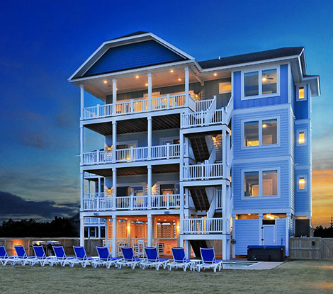 Midget realty outer banks nc