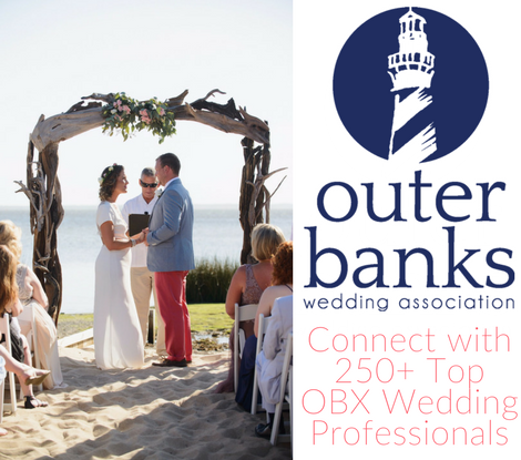 outer banks wedding association