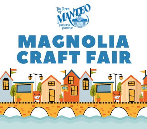 Magnolia Craft Fair At Marketplace
