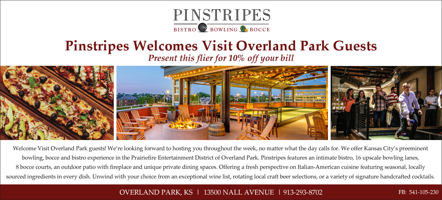 Overland Park Restaurants Places To Eat In Overland Park Ks